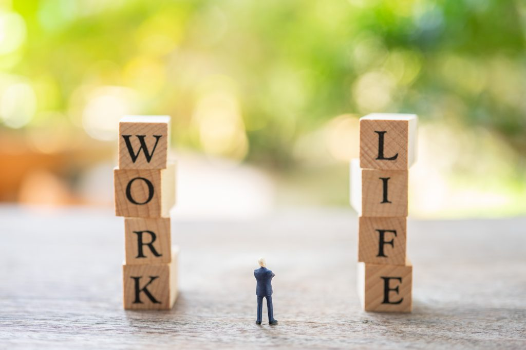 4 rules you need to achieve work-life balance for real